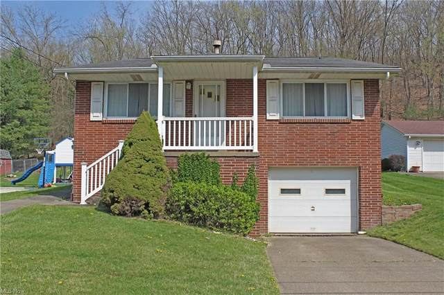 319 Patricia Avenue, Weirton, WV 26062 (MLS #4268383) :: The Holden Agency