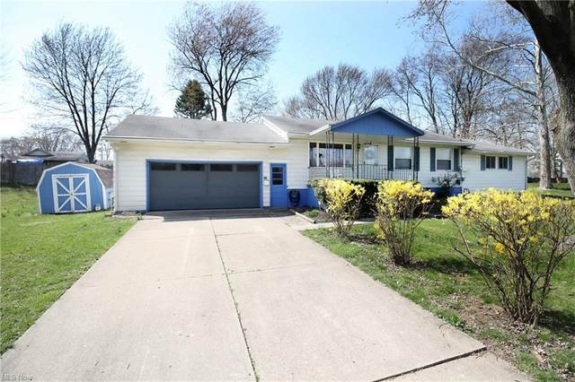 340 Hall Court, Amherst, OH 44001 (MLS #4268391) :: RE/MAX Edge Realty
