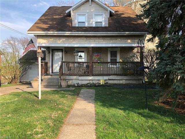 121 E Belleview Drive, Weirton, WV 26062 (MLS #4268395) :: The Holden Agency