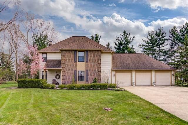 395 Creekside Drive, Avon Lake, OH 44012 (MLS #4268397) :: The Art of Real Estate