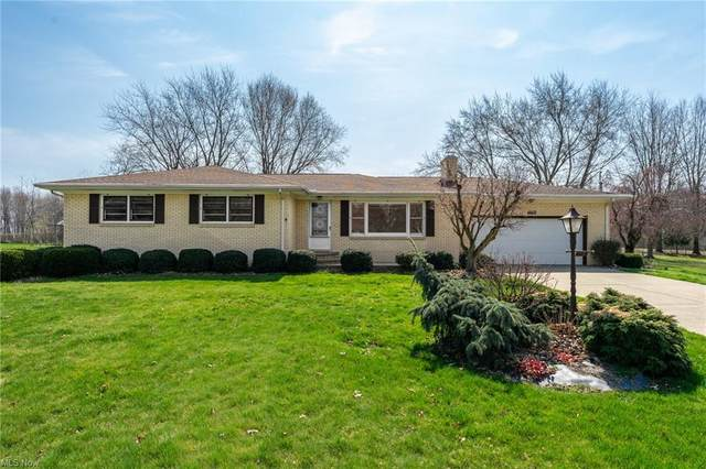 1751 Cherry Lane, Hubbard, OH 44425 (MLS #4268401) :: Select Properties Realty