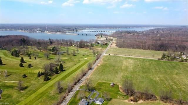 VL SE River Road, Lake Milton, OH 44429 (MLS #4268403) :: The Crockett Team, Howard Hanna