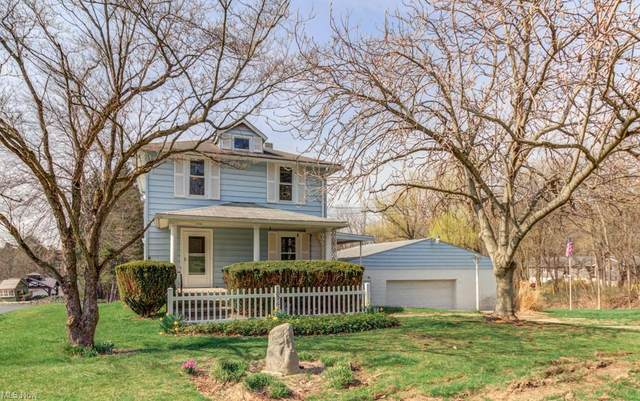 10968 Orrville Street NW, Massillon, OH 44647 (MLS #4268446) :: The Kaszyca Team