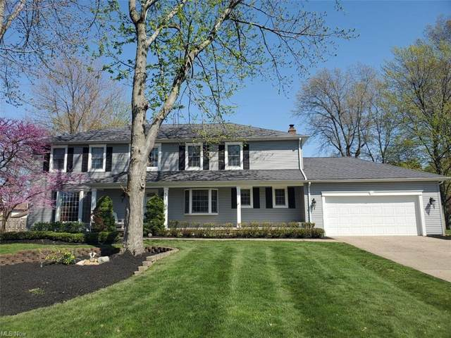 415 Lowell Drive, Highland Heights, OH 44143 (MLS #4268448) :: Select Properties Realty