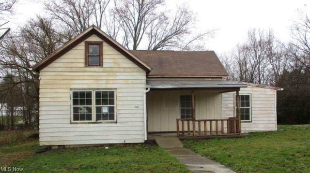 8361 Depot Street, New Marshfield, OH 45766 (MLS #4268460) :: RE/MAX Trends Realty