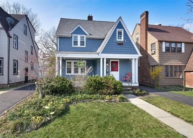 3532 Northcliffe Road, Cleveland Heights, OH 44118 (MLS #4268469) :: Tammy Grogan and Associates at Cutler Real Estate