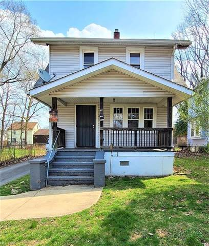 411 Bacon Avenue, Akron, OH 44320 (MLS #4268496) :: The Jess Nader Team | RE/MAX Pathway