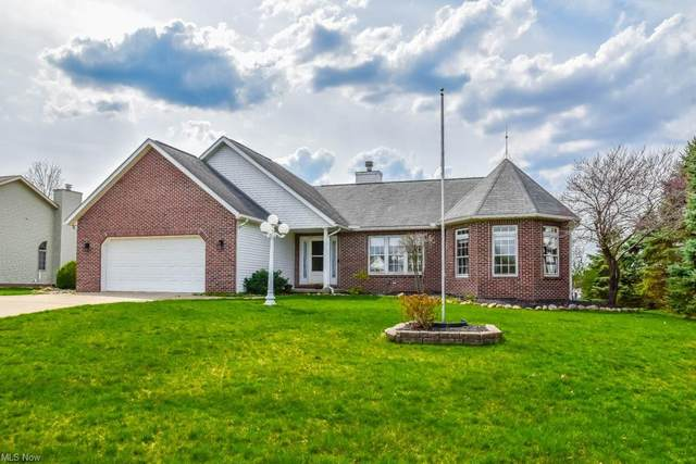 3742 Falcon Chase Street NW, Uniontown, OH 44685 (MLS #4268499) :: The Jess Nader Team | RE/MAX Pathway