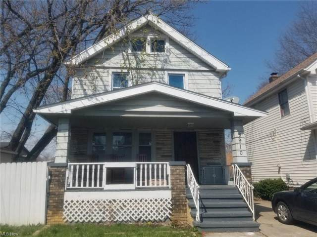 9910 Zimmer Avenue, Cleveland, OH 44102 (MLS #4268512) :: RE/MAX Trends Realty