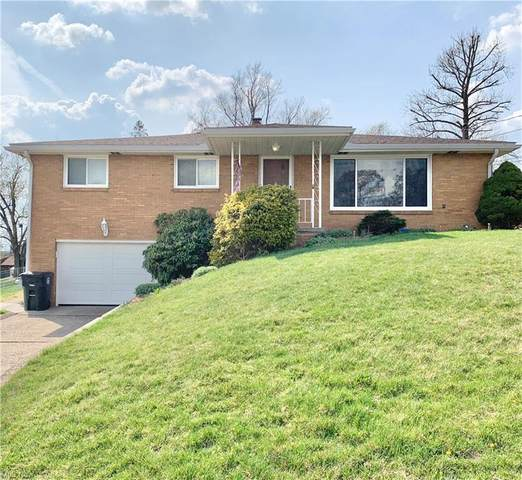 127 Marion Place, Steubenville, OH 43953 (MLS #4268514) :: The Art of Real Estate