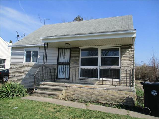 14816 Lotus Drive, Cleveland, OH 44128 (MLS #4268527) :: Select Properties Realty