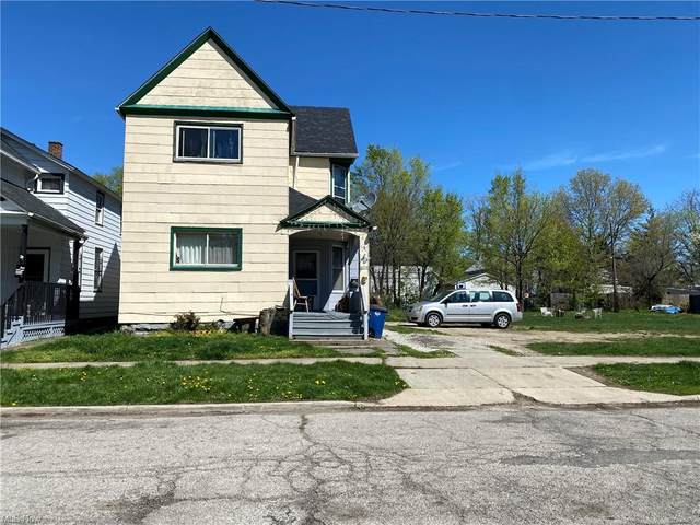 6008 Madison Avenue, Cleveland, OH 44102 (MLS #4268532) :: Keller Williams Legacy Group Realty