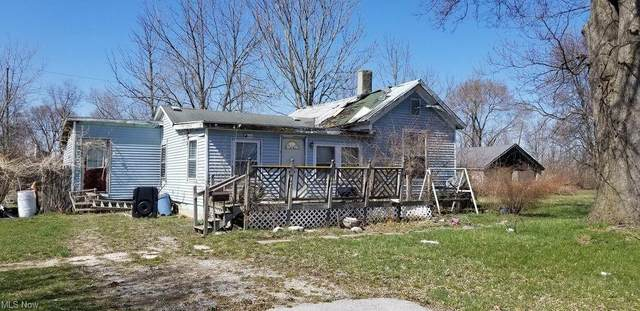 612 2nd Street, Fremont, OH 43420 (MLS #4268543) :: The Holden Agency