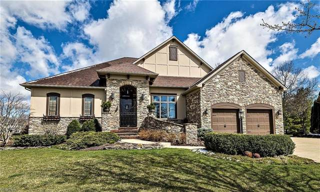 4450 Silver Oak Drive, Avon, OH 44011 (MLS #4268547) :: The Holly Ritchie Team