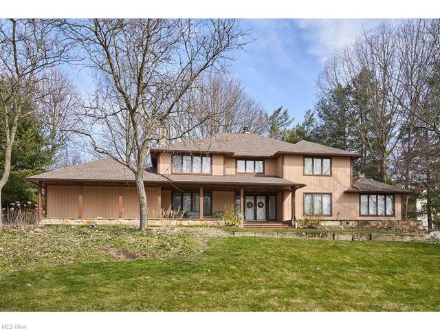 577 Inverness Road, Akron, OH 44313 (MLS #4268580) :: The Kaszyca Team