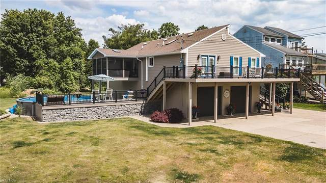 31 Anns Drive, Vienna, WV 26105 (MLS #4268595) :: The Holden Agency