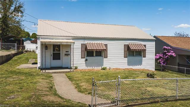 1323 40th Street, Parkersburg, WV 26104 (MLS #4268597) :: Select Properties Realty
