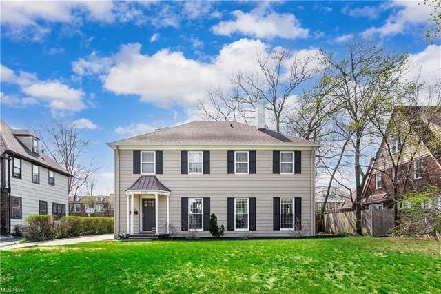 15712 Chadbourne Road, Shaker Heights, OH 44120 (MLS #4268598) :: The Jess Nader Team   RE/MAX Pathway