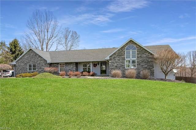 245 Castle Drive, Bloomingdale, OH 43910 (MLS #4268600) :: Select Properties Realty