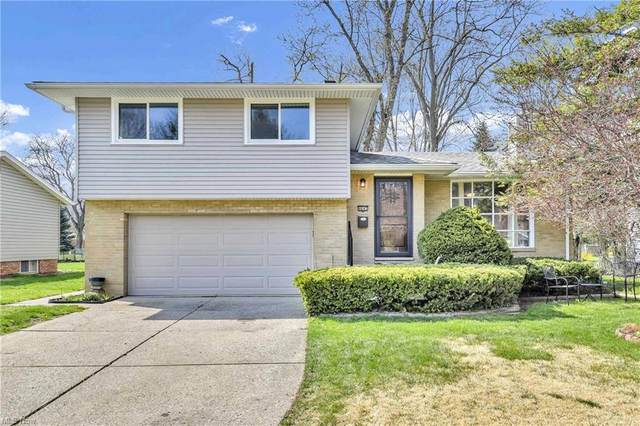 4642 Michael Avenue, North Olmsted, OH 44070 (MLS #4268611) :: The Art of Real Estate