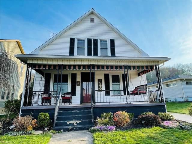 561 Crider Avenue NE, New Philadelphia, OH 44663 (MLS #4268654) :: The Holden Agency