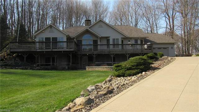 749 Old Forge Road, Kent, OH 44240 (MLS #4268675) :: Keller Williams Legacy Group Realty
