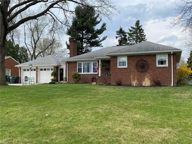 4033 22nd Street NW, Canton, OH 44708 (MLS #4268681) :: The Jess Nader Team | RE/MAX Pathway