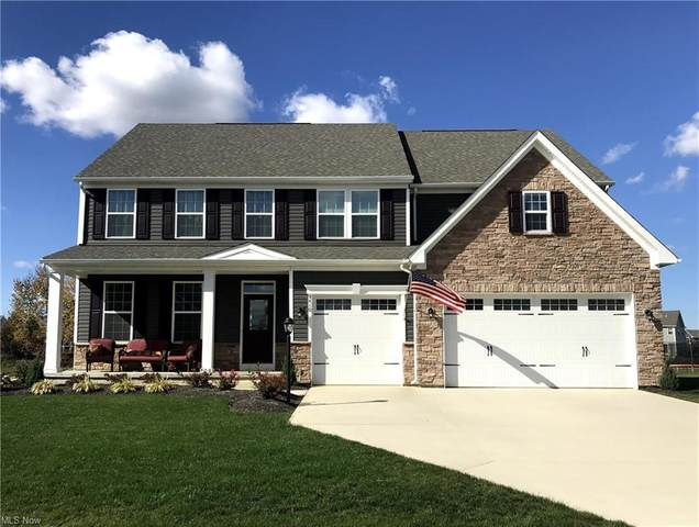 9410 Winfield Lane, North Ridgeville, OH 44039 (MLS #4268684) :: Keller Williams Chervenic Realty