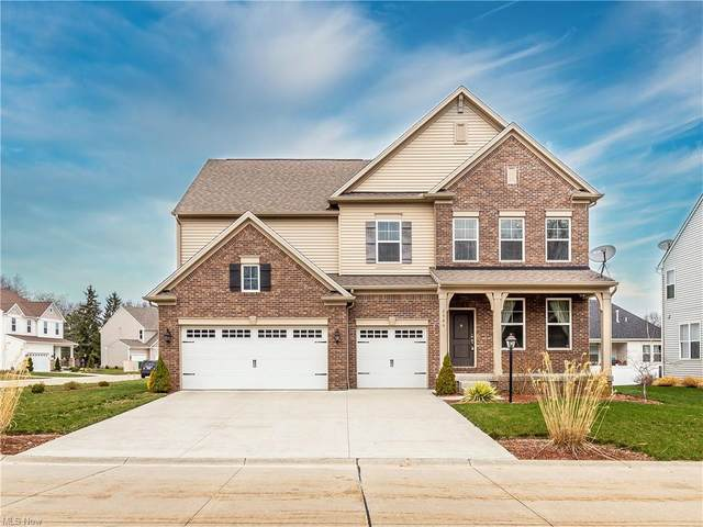 2545 Voyager Circle, Seven Hills, OH 44131 (MLS #4268698) :: Keller Williams Legacy Group Realty