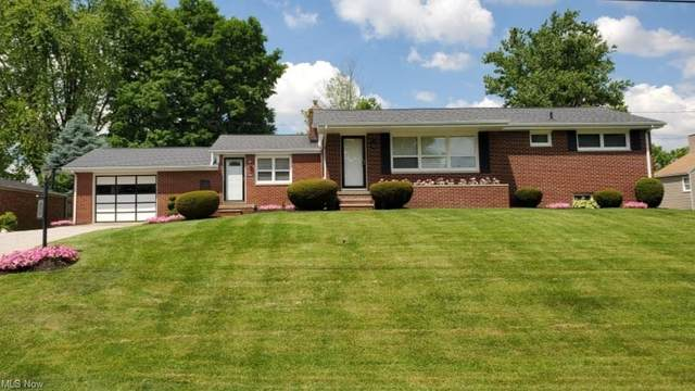 1009 Miami Avenue NW, Massillon, OH 44647 (MLS #4268704) :: The Jess Nader Team | RE/MAX Pathway