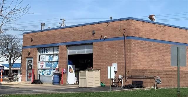6505 Pearl Road, Parma Heights, OH 44130 (MLS #4268714) :: Keller Williams Legacy Group Realty