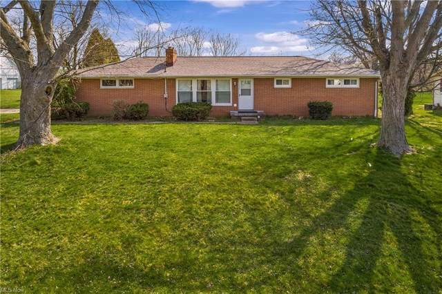 2380 Longlynn Street SW, Massillon, OH 44646 (MLS #4268721) :: The Jess Nader Team | RE/MAX Pathway