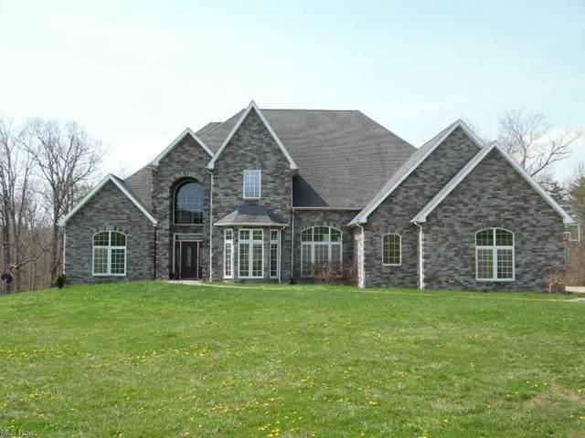 581 Brackenridge Road, Vincent, OH 45784 (MLS #4268738) :: Select Properties Realty