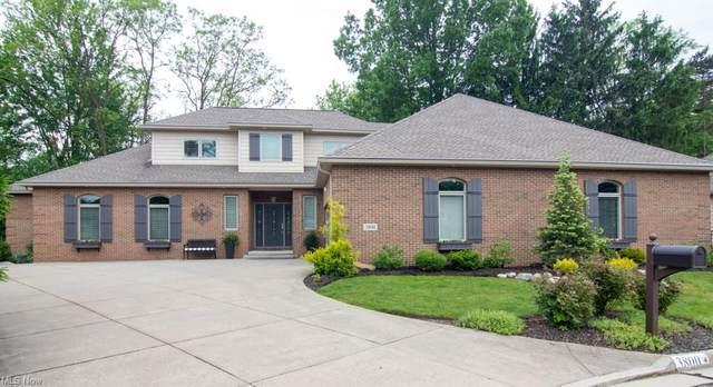 3800 Rothrock Place, Fairlawn, OH 44321 (MLS #4268749) :: Keller Williams Chervenic Realty
