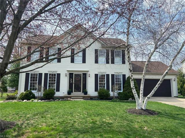 10733 Newbury Avenue NW, Uniontown, OH 44685 (MLS #4268756) :: The Jess Nader Team | RE/MAX Pathway
