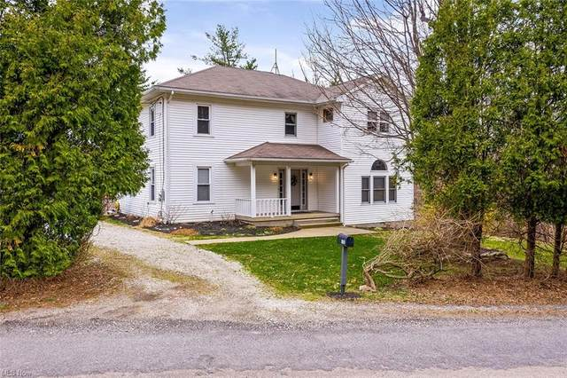 4193 Caddy Road SW, Bowerston, OH 44695 (MLS #4268757) :: The Holden Agency