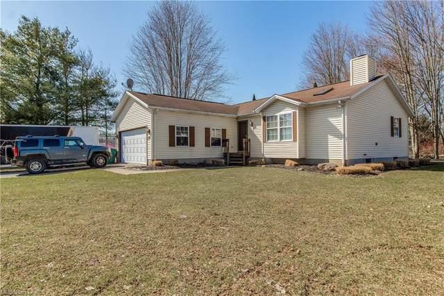 2577 Damvue Drive, Roaming Shores, OH 44084 (MLS #4268760) :: The Art of Real Estate