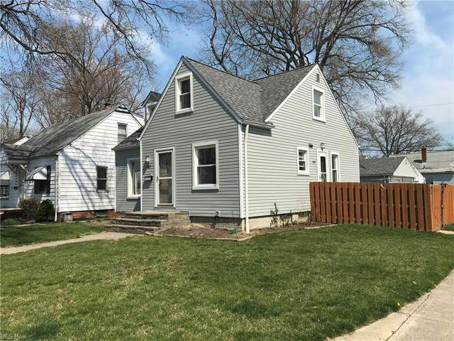487 E 329th Street, Willowick, OH 44095 (MLS #4268763) :: RE/MAX Edge Realty