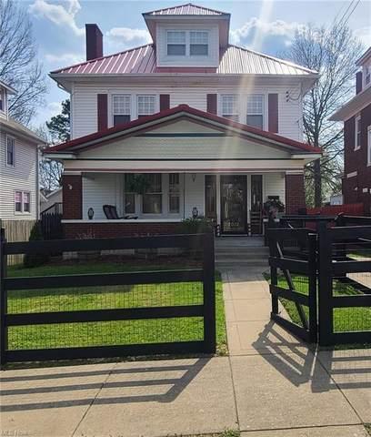 2002 19th Street, Parkersburg, WV 26101 (MLS #4268778) :: Keller Williams Chervenic Realty