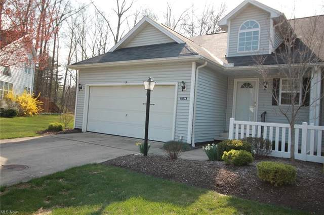 7134 Bayberry Circle 9A, North Olmsted, OH 44070 (MLS #4268802) :: RE/MAX Trends Realty