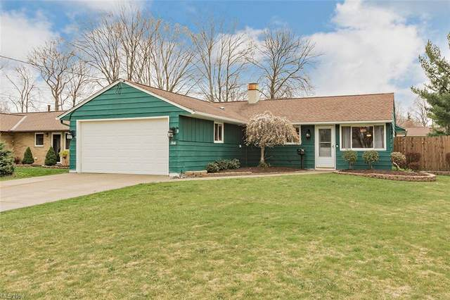 7618 Fern Drive, Mentor-on-the-Lake, OH 44060 (MLS #4268830) :: The Kaszyca Team