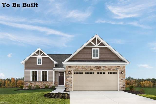 3652 Stradley Circle, Norton, OH 44203 (MLS #4268847) :: Keller Williams Chervenic Realty