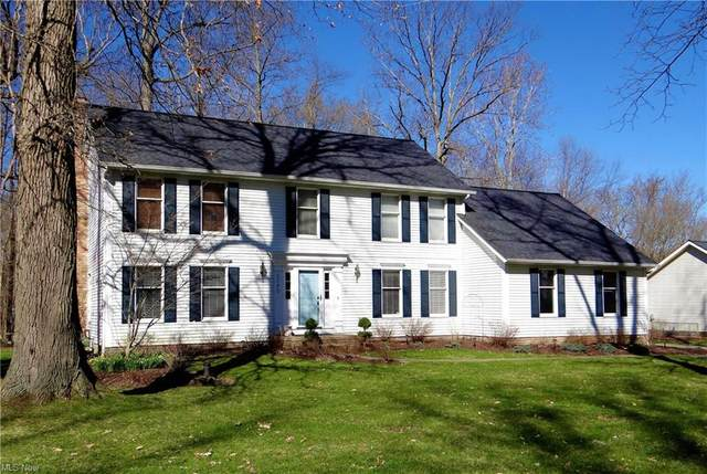 5740 Nicholson Drive, Hudson, OH 44236 (MLS #4268853) :: The Holden Agency