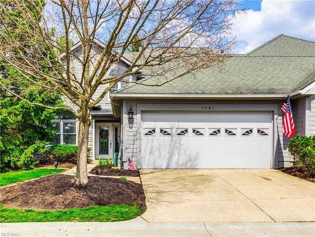 1981 Stansberry Circle, Akron, OH 44313 (MLS #4268855) :: The Jess Nader Team | RE/MAX Pathway