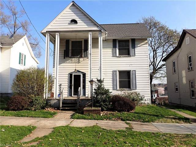 452 E Main Street, East Palestine, OH 44413 (MLS #4268865) :: Select Properties Realty
