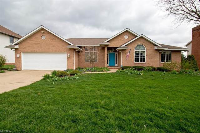 2167 Canterbury Lane, Wooster, OH 44691 (MLS #4268871) :: Keller Williams Chervenic Realty