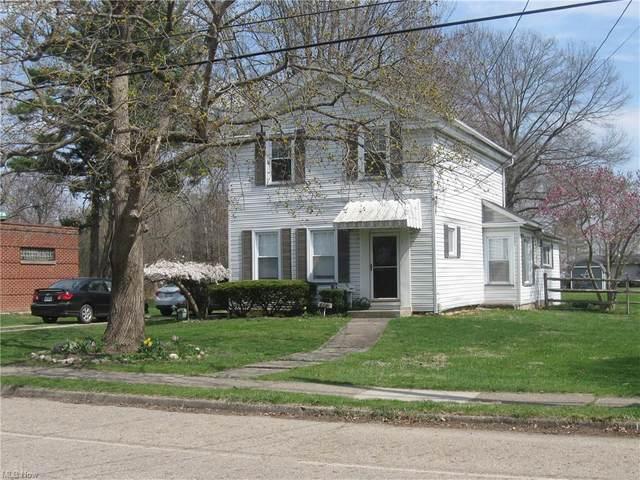 8894 S Main Street, Windham, OH 44288 (MLS #4268873) :: Tammy Grogan and Associates at Keller Williams Chervenic Realty
