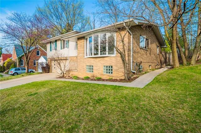 4205 Ridgeview Road, Cleveland, OH 44144 (MLS #4268881) :: The Jess Nader Team   RE/MAX Pathway