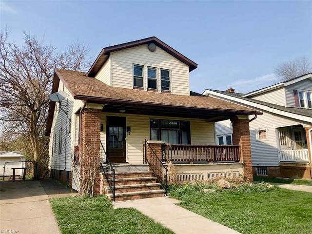 6802 Theota Avenue, Parma, OH 44129 (MLS #4268882) :: Keller Williams Legacy Group Realty
