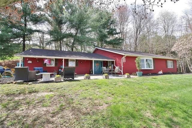 4075 Dresden Road, Zanesville, OH 43701 (MLS #4268887) :: The Jess Nader Team | RE/MAX Pathway